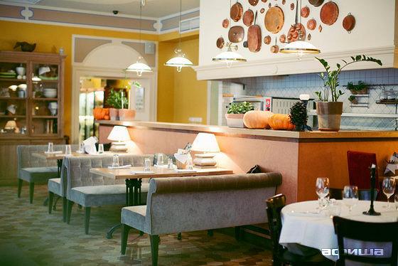 Ресторан Mozzarella - фотография 27