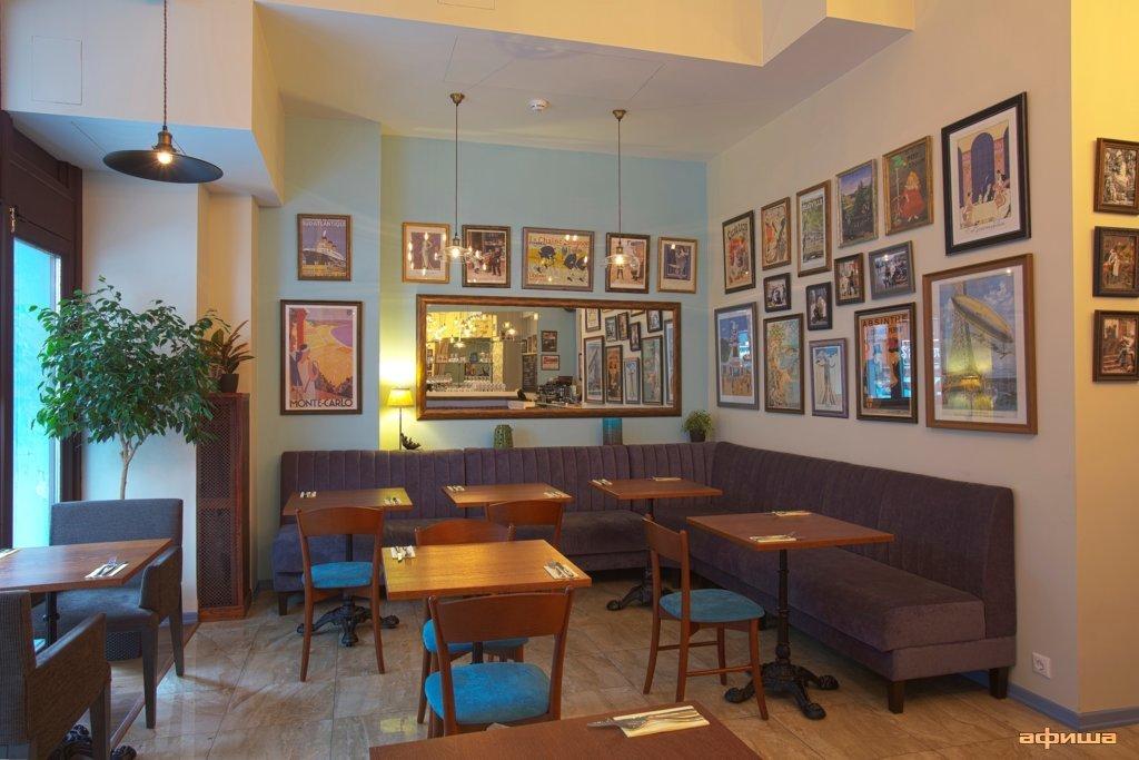 Ресторан Le bistrot Le Provos - фотография 1