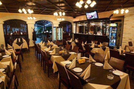 Ресторан Баку - фотография 11
