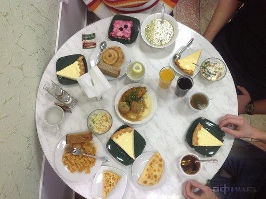 Ресторан Дом чая - фотография 7