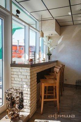 Ресторан Разные вкусности - фотография 4