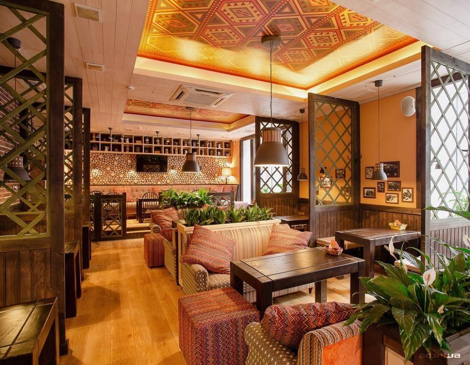 Ресторан Пхали хинкали - фотография 2