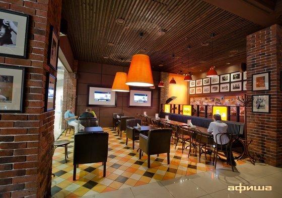 Ресторан Питькофе: Фото - фотография 6