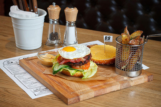 Ресторан Beerburger - фотография 7