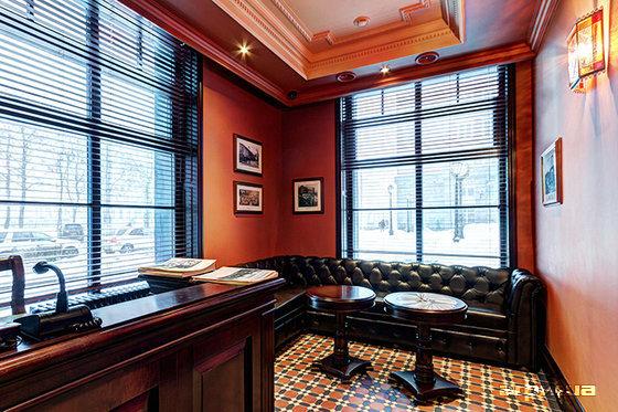 Ресторан Greene King - фотография 15