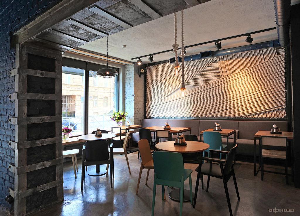 Ресторан Port - фотография 14