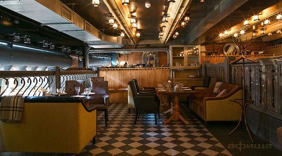 Ресторан Schneider weisse Brauhaus - фотография 4