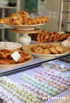 Ресторан Хлебная лавка - фотография 11
