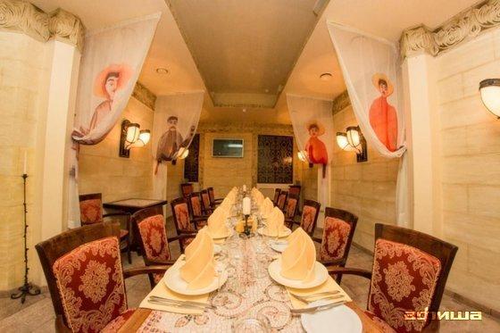 Ресторан Тбилисо - фотография 10