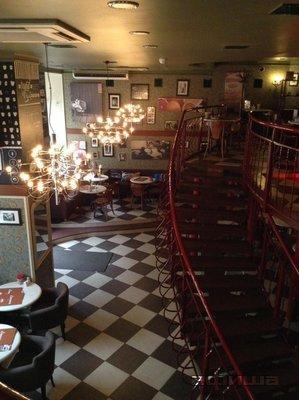 Ресторан Любо-кафе - фотография 3