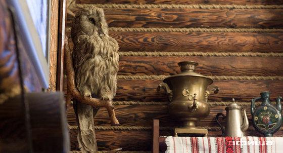 Ресторан Сова - фотография 3