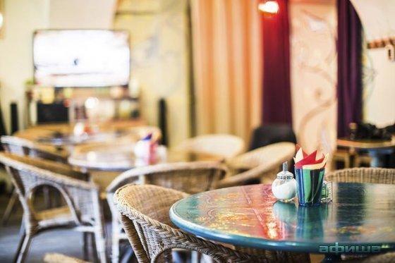 Ресторан Samadeva - фотография 4