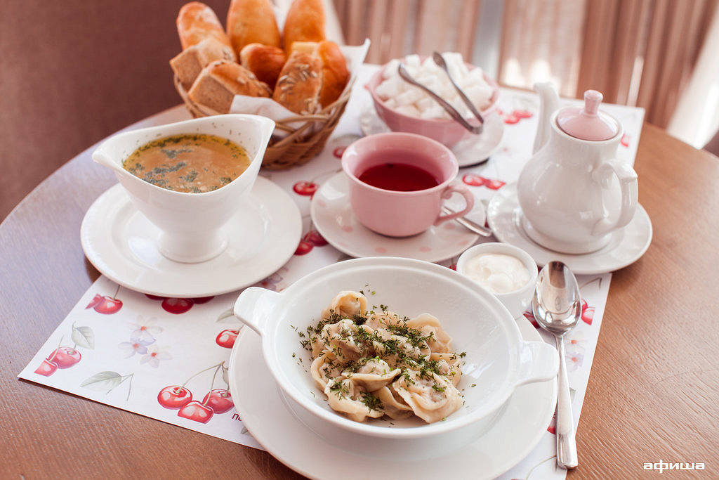 Ресторан Marusya - фотография 8