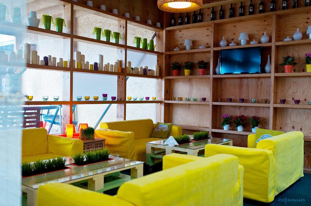 Ресторан Fabrika Кухня - фотография 5