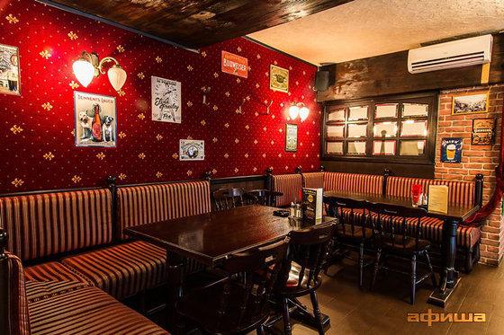 Ресторан Финнеганс - фотография 1