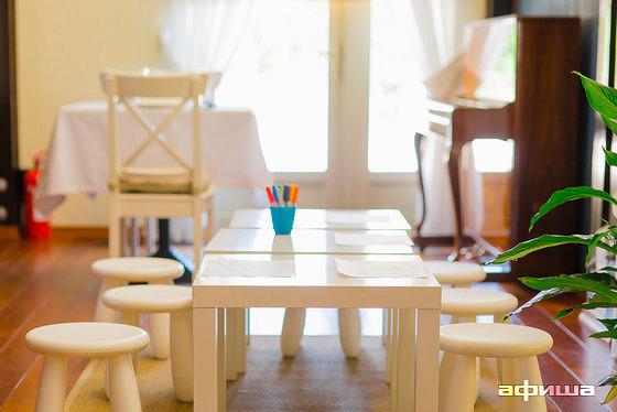 Ресторан The River Café - фотография 11