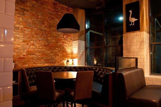 Ресторан Мясо or Fish - фотография 9
