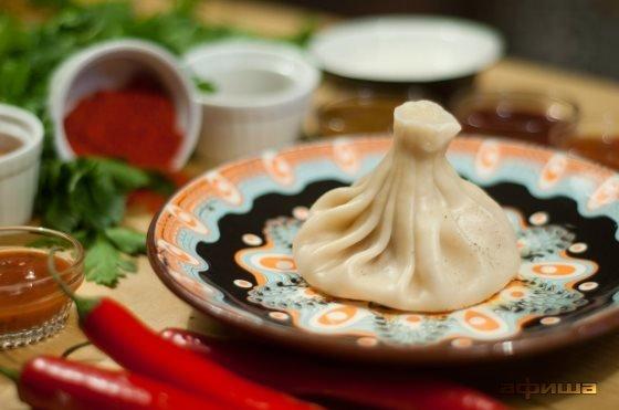 Ресторан Пхали-хинкали - фотография 19