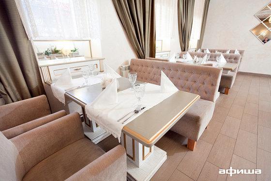 Ресторан Мимино - фотография 1