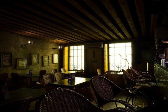 Ресторан Крокодил - фотография 11