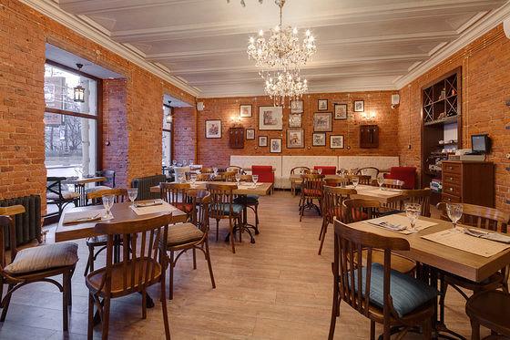 Ресторан Веселидзе - фотография 8