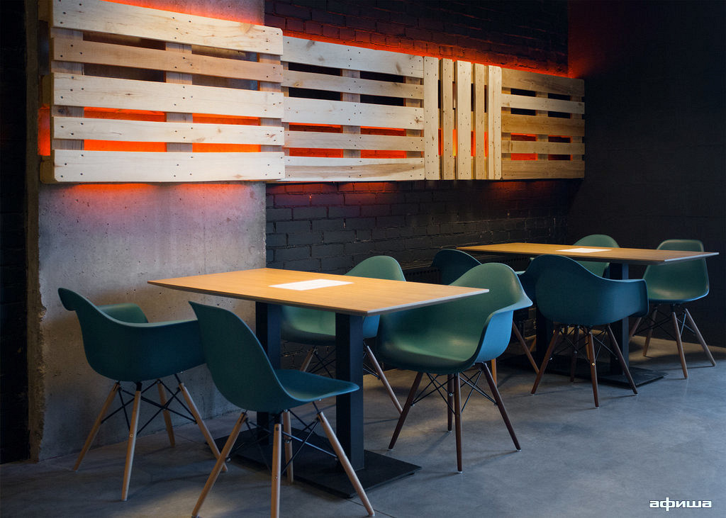 Ресторан Новый Свет - фотография 11