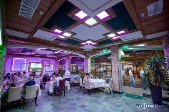 Ресторан La luna - фотография 9