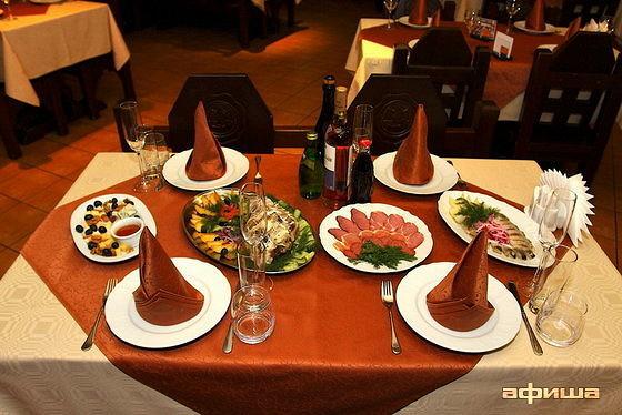 Ресторан У Вакано - фотография 1
