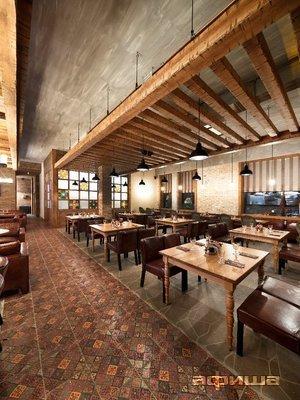 Ресторан Бергамо - фотография 11