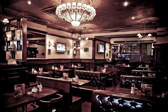 Ресторан Гамбринус - фотография 18