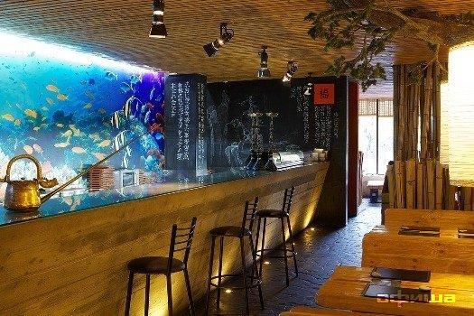 Ресторан Тануки - фотография 8