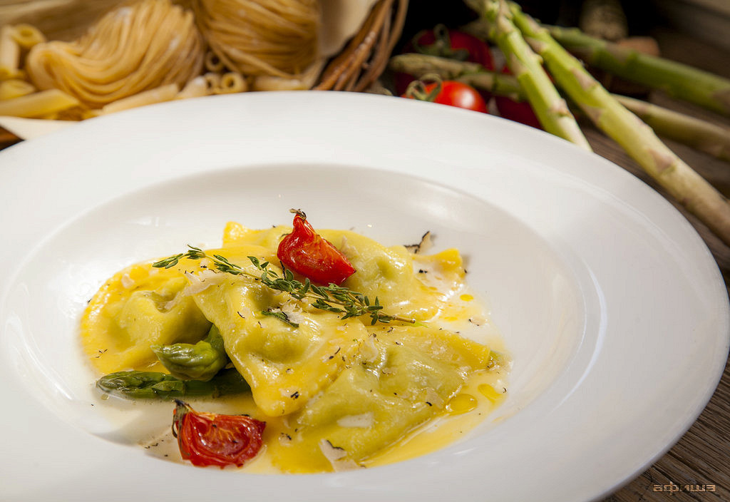 Ресторан Cantinetta Antinori - фотография 7