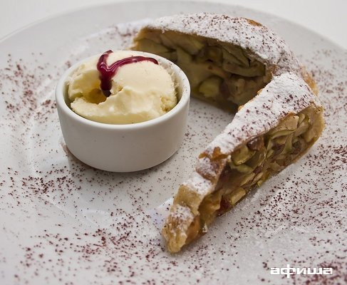 Ресторан Серебряный слон - фотография 10