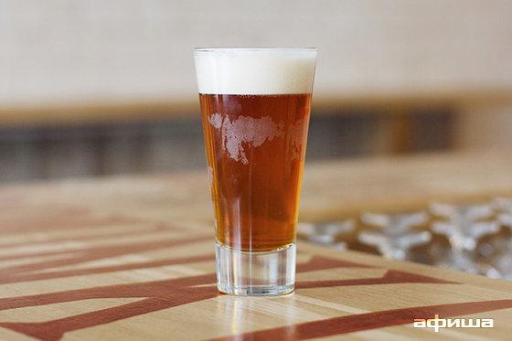 Ресторан Drunk Craft Bar - фотография 1