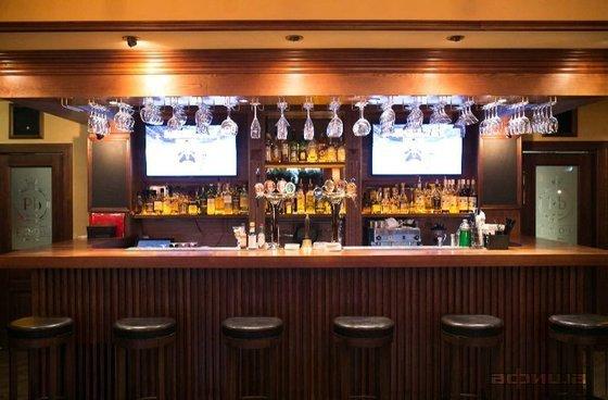 Ресторан Pool Bar & Grill - фотография 22