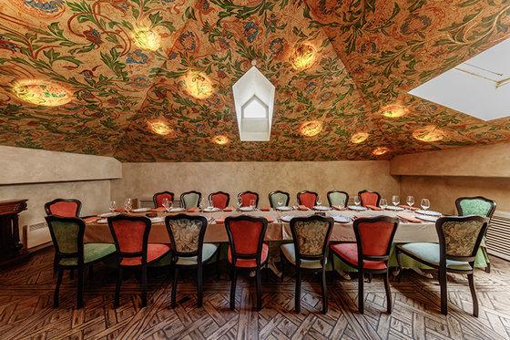 Ресторан Московская кухмистерская - фотография 9