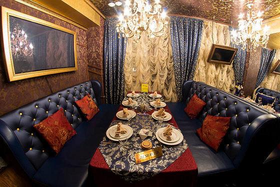 Ресторан Малибу - фотография 16