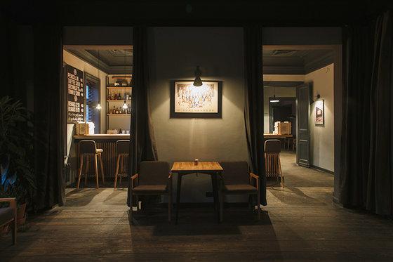 Ресторан Dewar's Powerhouse - фотография 9