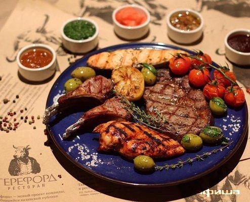Ресторан Герефорд - фотография 4