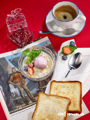Ресторан Отмороженое - фотография 9