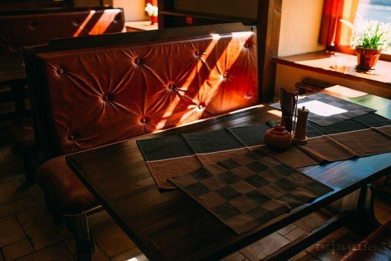 Ресторан Атомная прачечная - фотография 1