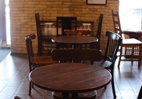 Ресторан Skuratov Coffee - фотография 7