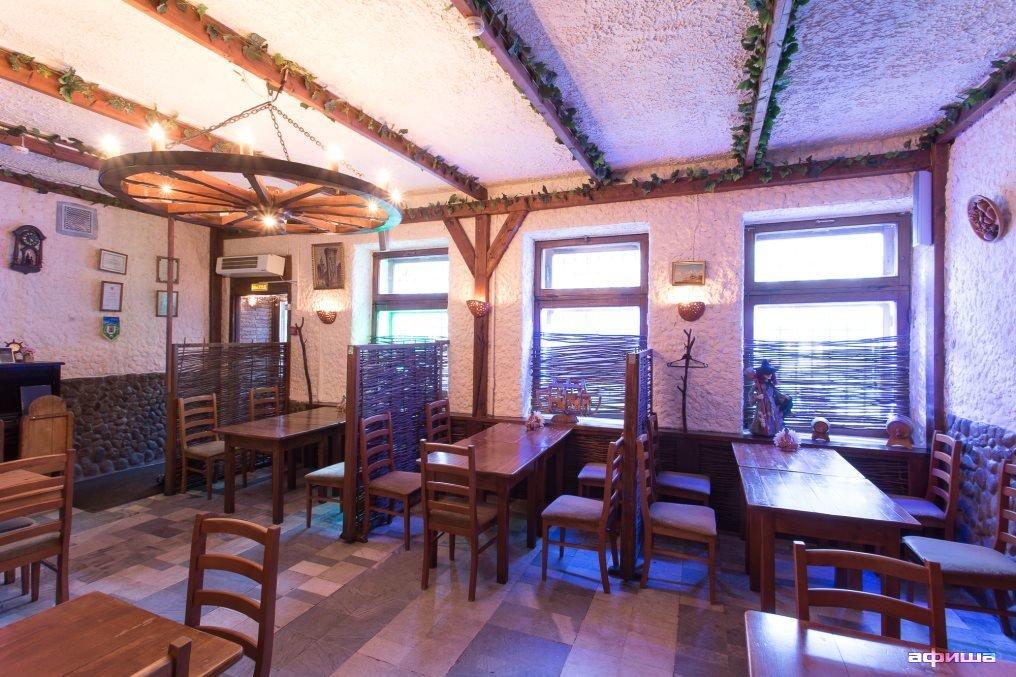 Ресторан Ноян Тапан - фотография 5
