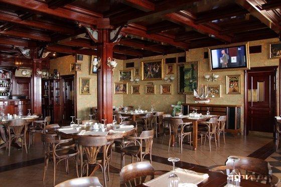 Ресторан Гольфстрим - фотография 14
