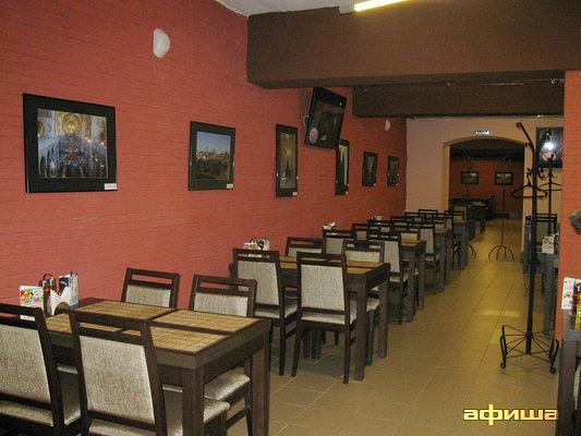 Ресторан Кантанелло - фотография 3
