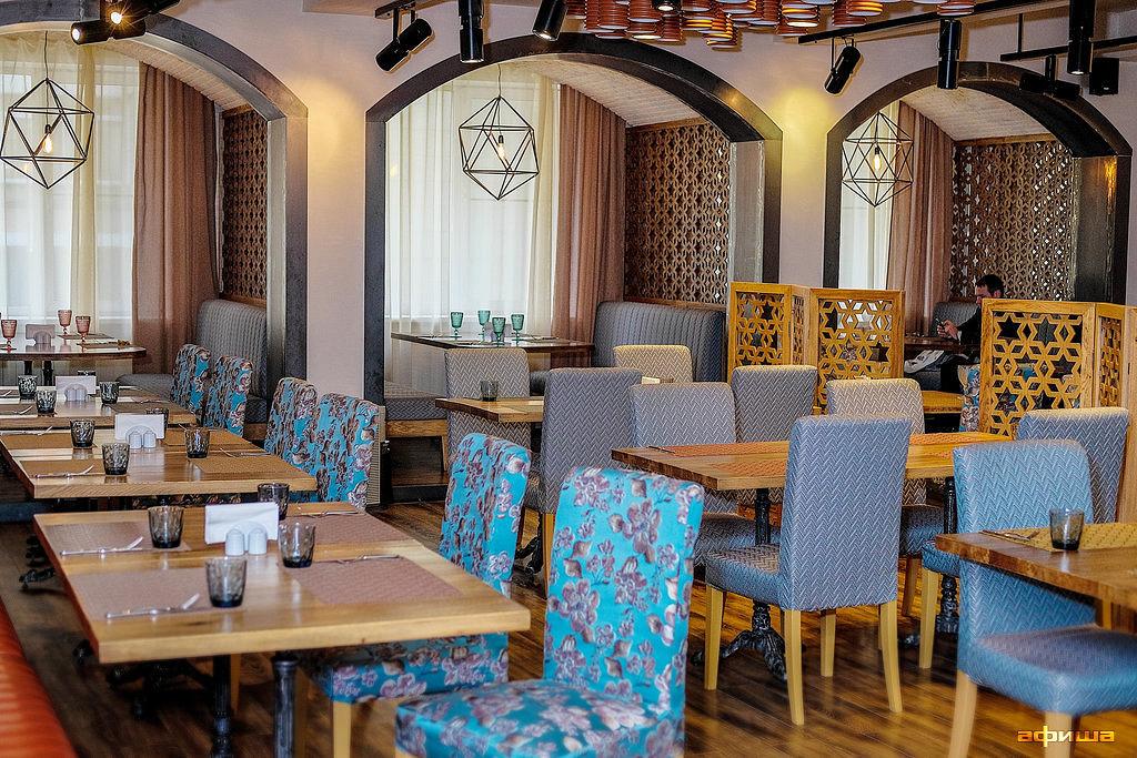 Ресторан Иерусалим - фотография 8