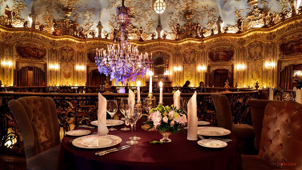 Most Expensive French Restaurants Nyc