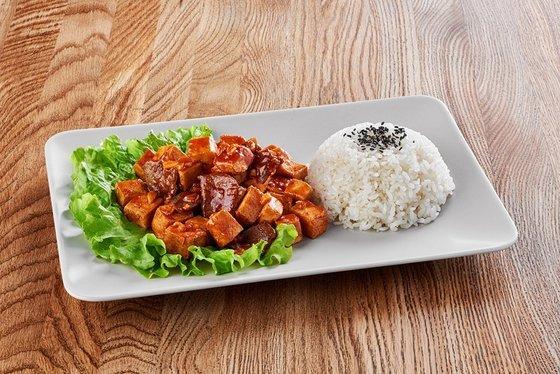 Ресторан Kannam Chicken - фотография 1