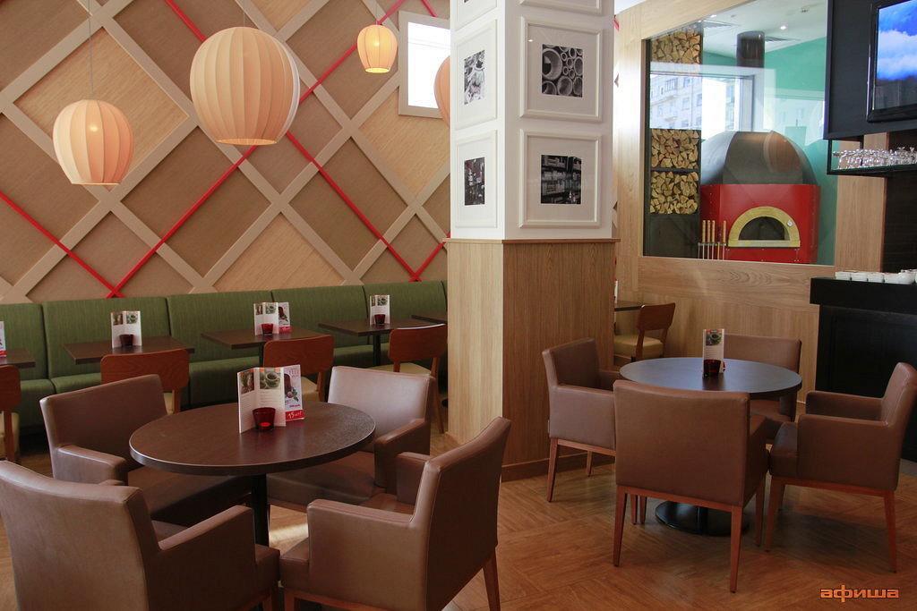 Ресторан Академия - фотография 12