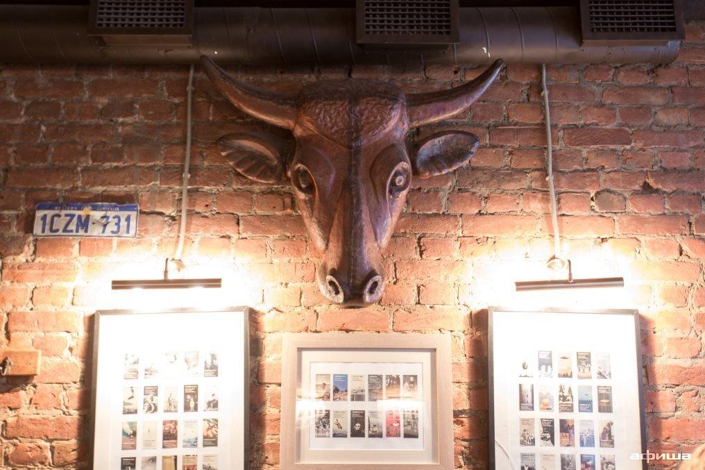 Ресторан I Believe - фотография 7